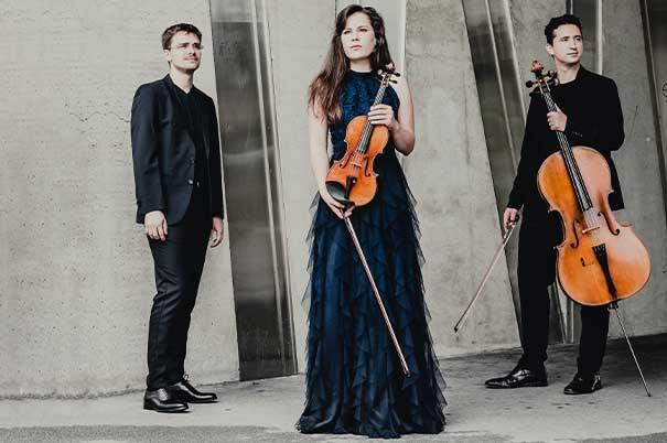Kammermusik-Konzert - Haus der Kultur Anif - Veranstaltet von Anif.Kultur Salzburg