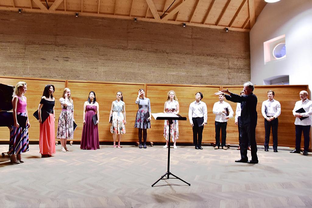 Konzert - Anif.Kultur im HAus der Kultur Anif